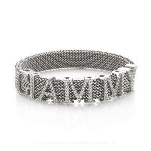 Bracciale-scritta-flex-roan-preziosi-gioielli