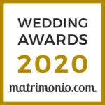RoAn Preziosi award matrimoni