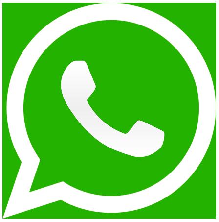 Whatsapp servizio clienti Roan Preziosi Icona